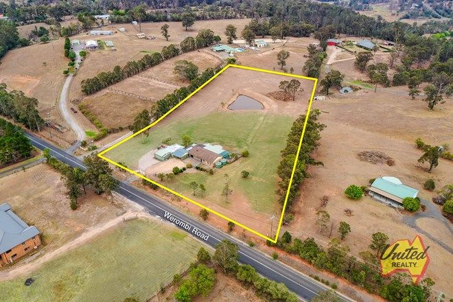 Picture of THERESA PARK NSW 2570