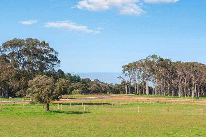 Picture of Lot 222 Lumber Crescent, KARRIDALE WA 6288