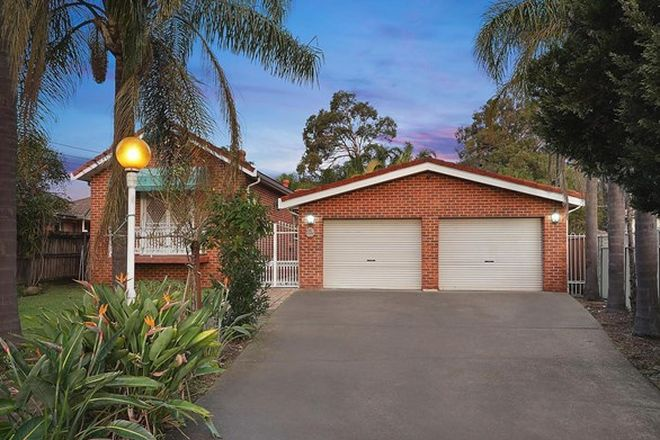 Picture of 137 Chester Hill Road, BASS HILL NSW 2197