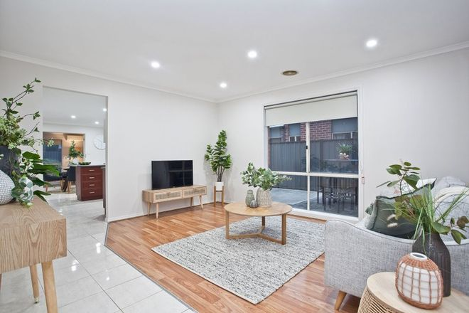 Picture of 41 Carew Way, DERRIMUT VIC 3026