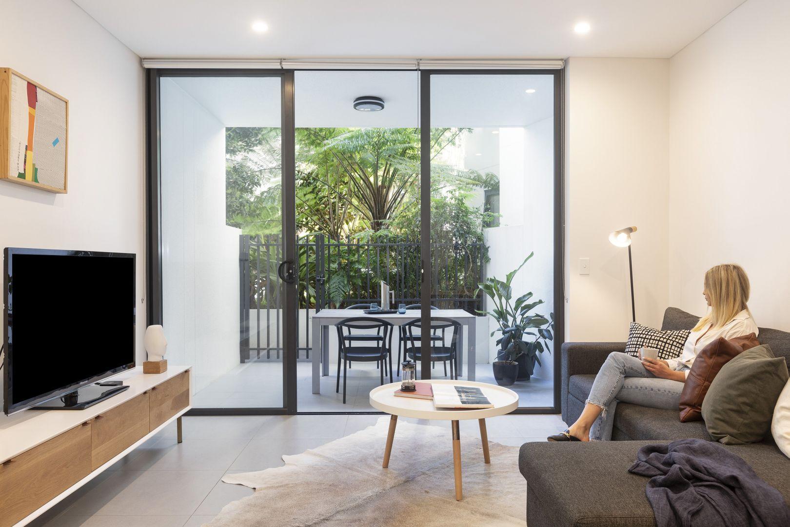 20/153 George Street, Redfern NSW 2016, Image 1