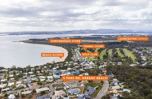 Picture of 5 Pars Road, Greens Beach TAS 7270