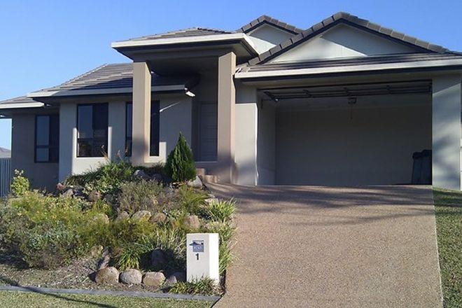 Picture of 1 Macona Street, BUSHLAND BEACH QLD 4818