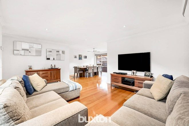 Picture of 3/12-14 Clare Street, PARKDALE VIC 3195