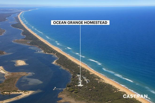 Picture of 1 Ocean Grange Homestead, PAYNESVILLE VIC 3880