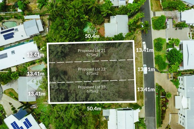 Picture of 29-31 Moore Street, TRINITY BEACH QLD 4879