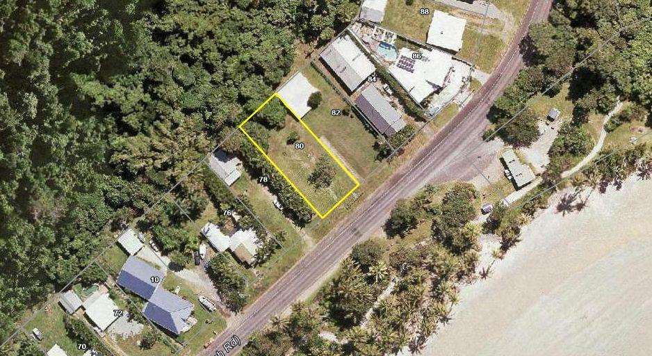 80 PORTER PROMENADE, Mission Beach QLD 4852, Image 2