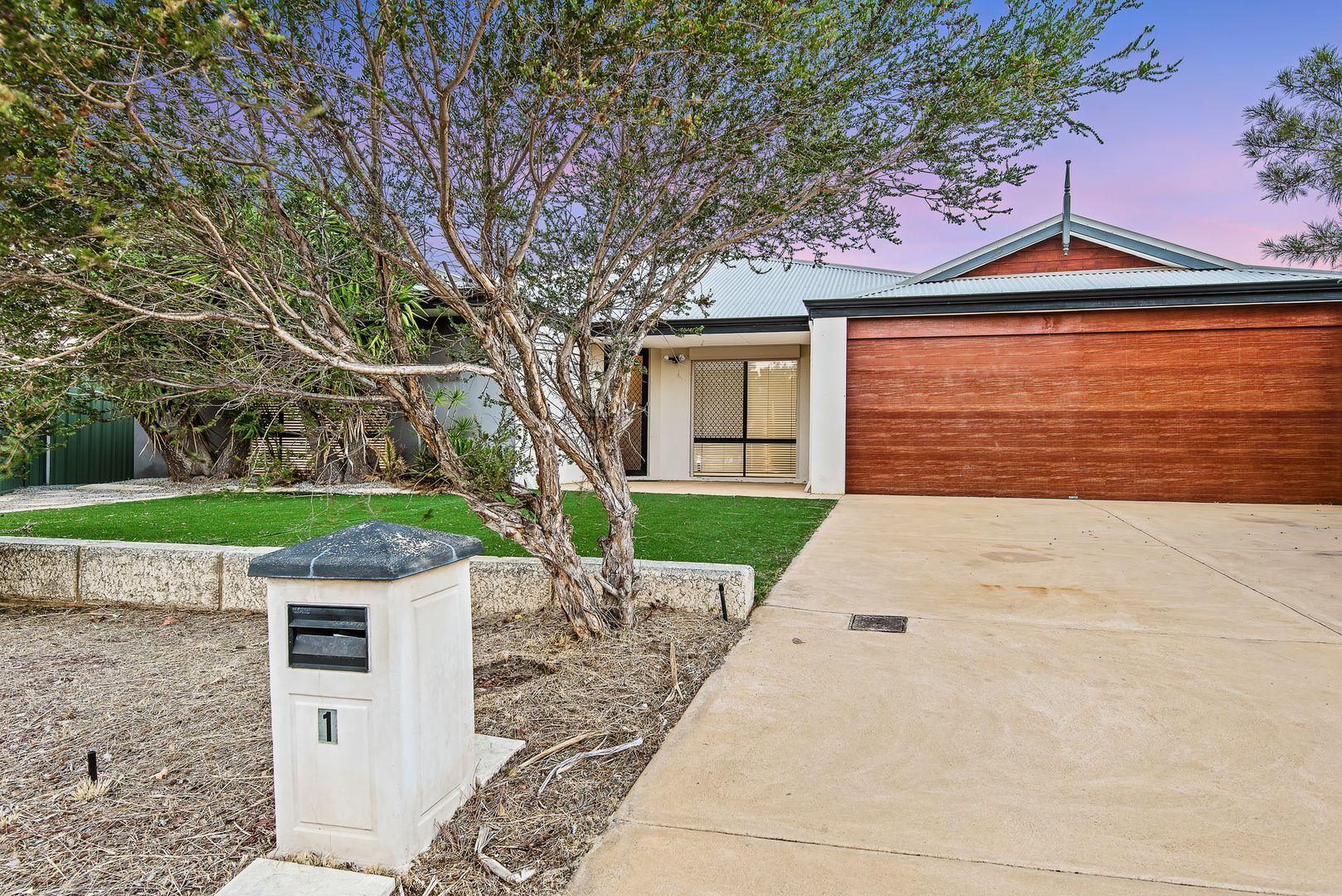 1 Repens Way, Banksia Grove WA 6031, Image 0