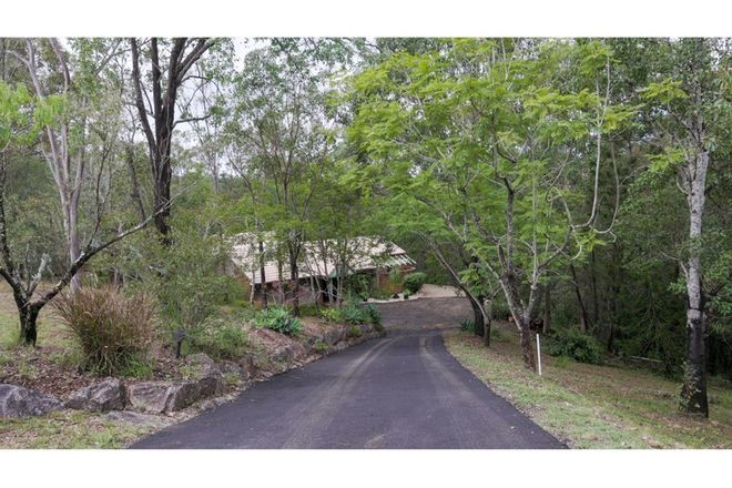 Picture of 37 Swensons Road, MOUNT CROSBY QLD 4306