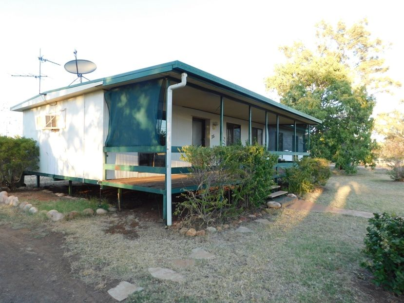 25 Perkins Street, Cloncurry QLD 4824, Image 0