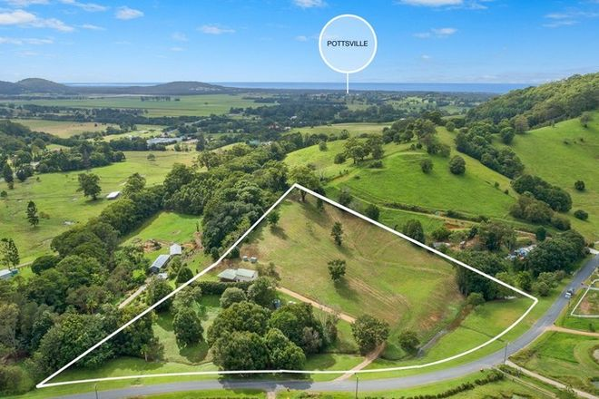 Picture of 29 Spring Valley Road, CUDGERA CREEK NSW 2484