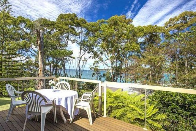 Picture of 25A Barbara Crescent, DENHAMS BEACH NSW 2536