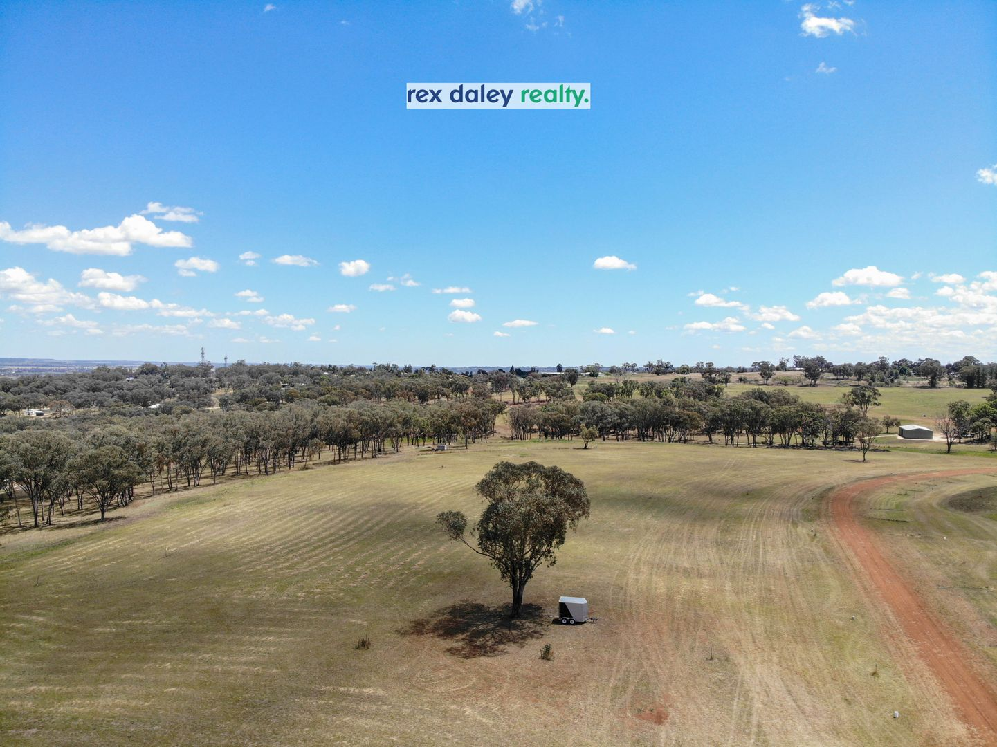 Lot 29 'Runnymede Heights' Sylvan Drive, Inverell NSW 2360, Image 0