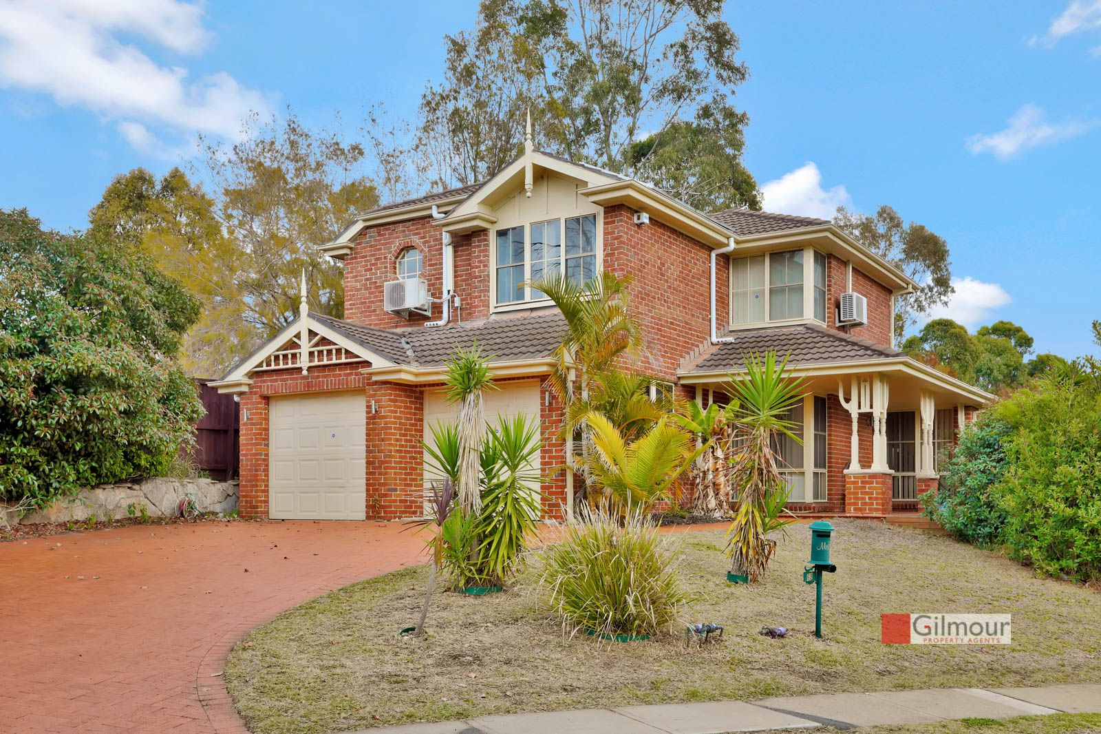 63 Craigmore Drive, Kellyville NSW 2155, Image 0