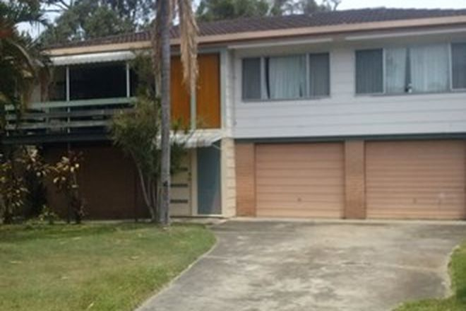 Picture of 36 Enid Avenue, SOUTHPORT QLD 4215