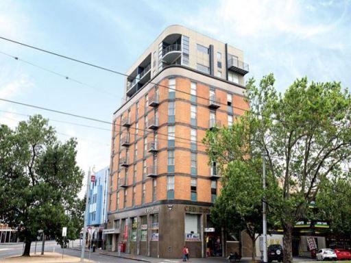 33/222 Victoria Street, North Melbourne VIC 3051, Image 0