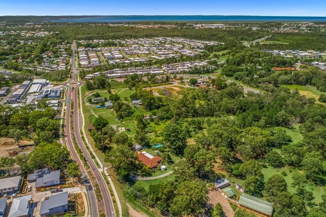 Picture of 5 Kinsellas Road West, MANGO HILL QLD 4509