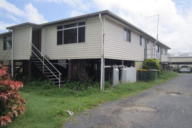 Picture of 1/158 Evan, MACKAY QLD 4740
