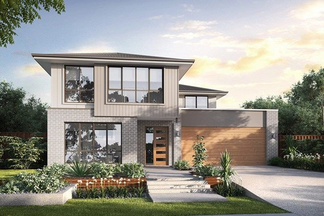 Picture of Lot 9 Radiance Crescent, THORNLANDS QLD 4164