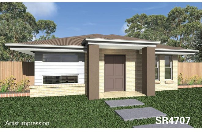 Picture of Lot 9 Sophia Crescent, BRIMBIN NSW 2430