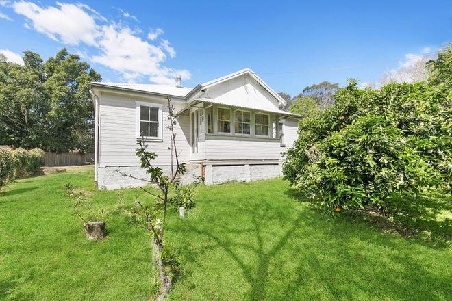 Picture of 9 Roxana Road, KURRAJONG NSW 2758