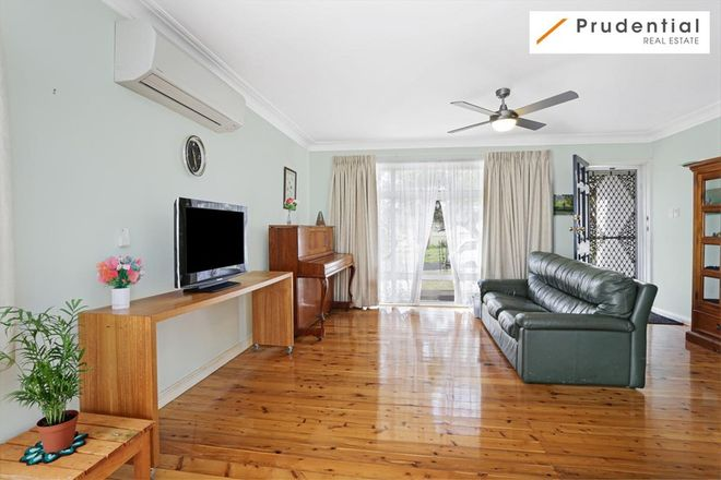 Picture of 46 Darwin Road, CAMPBELLTOWN NSW 2560