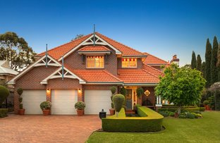 Picture of 10 Gracemere Place, Glen Alpine NSW 2560