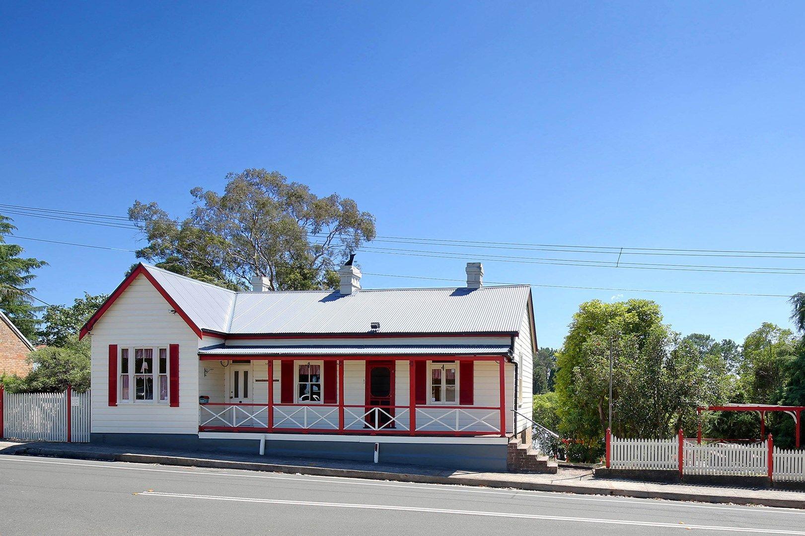 3 Badgerys  Crescent, Lawson NSW 2783, Image 0