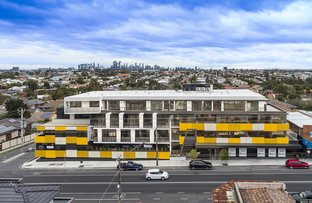 Picture of 106/360 Moreland Road, Brunswick West VIC 3055
