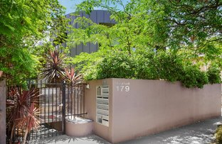 Picture of 2/179 Riversdale Road, Hawthorn VIC 3122
