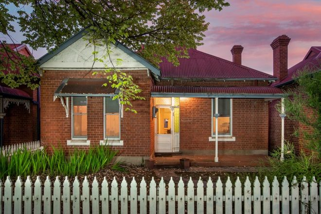 Picture of 525 Guinea Street, ALBURY NSW 2640