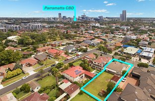 Picture of 6 Grandview Street, Parramatta NSW 2150