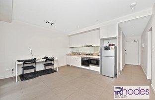 Picture of 107G/10-16 MARQUET ST, Rhodes NSW 2138