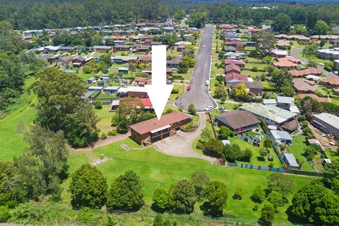 Picture of 28 Azalea Avenue, WAUCHOPE NSW 2446