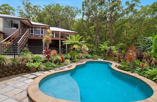 67 Monday Drive, Tallebudgera Valley QLD 4228