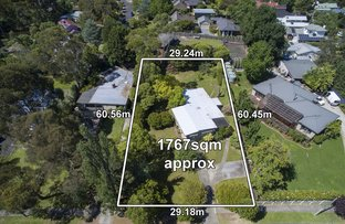 Picture of 14 Lindisfarne Avenue, Croydon VIC 3136