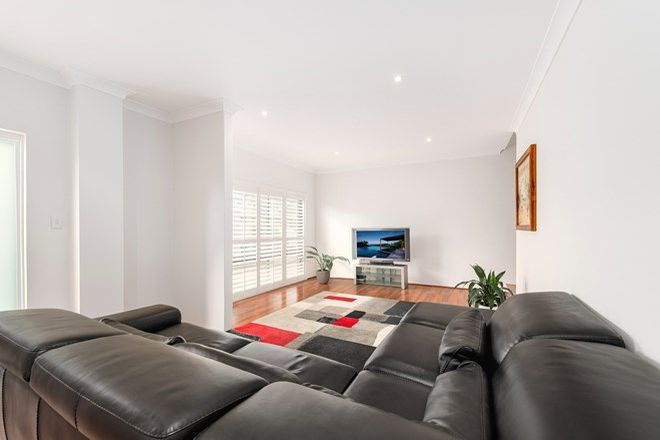 Picture of 15/74 Wardell Road, EARLWOOD NSW 2206
