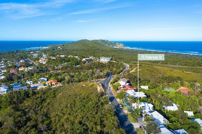 Picture of 75 Paterson Street, BYRON BAY NSW 2481