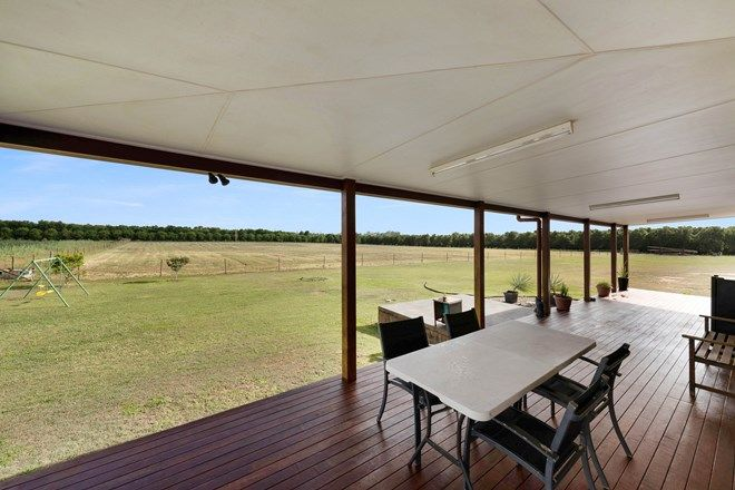 Picture of 73 Henkers Road, OAKWOOD QLD 4670