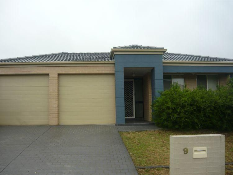 9 Spearwood Court, Acacia Gardens NSW 2763, Image 0