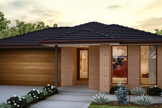 Picture of 806 Norwood Avenue, MELTON SOUTH VIC 3338