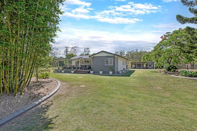 Picture of 3083 Gin Gin Mount Perry Road, BOOLBOONDA QLD 4671
