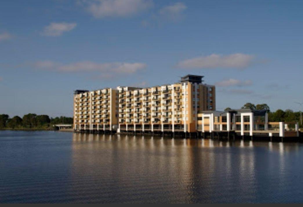 122/25 Lake Orr Drive, Robina QLD 4226, Image 1