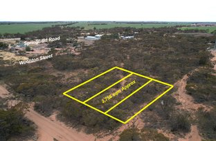 Picture of Lot 1 Towns Street, Chillingollah VIC 3585