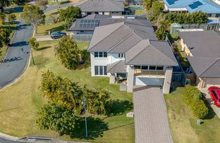 Picture of 1 Elysian Street, Victoria Point QLD 4165