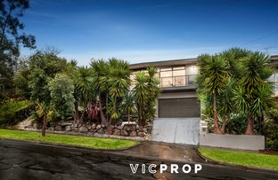 Picture of 4 Ranleigh Rise, Templestowe Lower VIC 3107