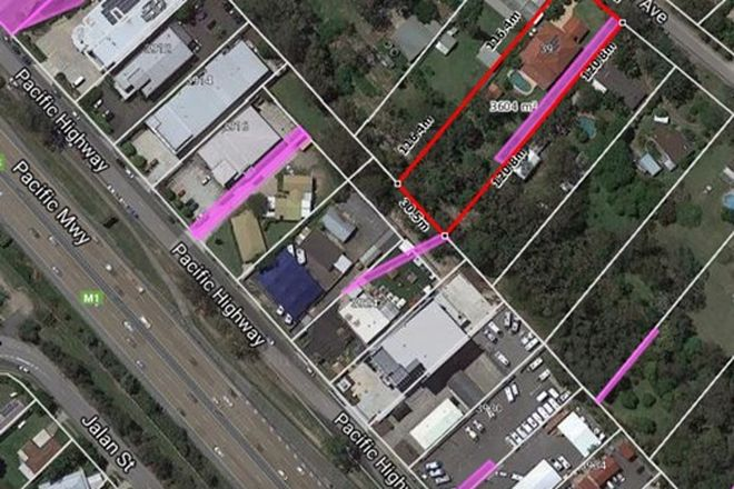 Picture of 39 Timor Avenue, LOGANHOLME QLD 4129