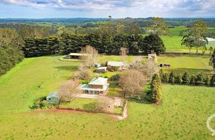 Picture of 209 Hunters Road, Warragul VIC 3820
