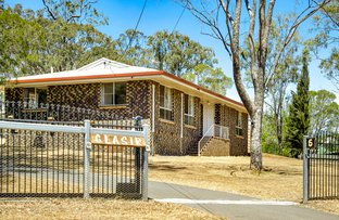 Picture of 6 Glen Court, Glenvale QLD 4350