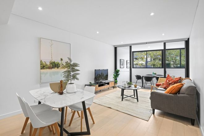 Picture of 104/320-322 Military Road, CREMORNE NSW 2090
